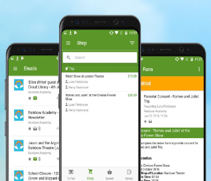 aplikasi untuk menulis di android