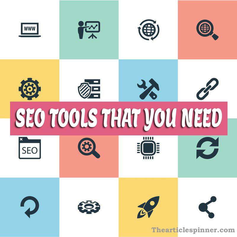 SEO Tools riset keyword